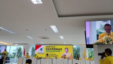 Photo of Kampus Golkar Institute Siap Cetak Kader Berkualitas