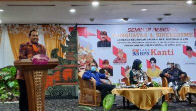 Photo of BPR Kanti Komitmen Perkokoh Lembaga Keuangan Daerah