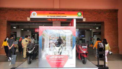 Photo of Honda PCX160 Sapa Konsumen Pasar Banyuasri