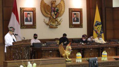 Photo of Retribusi Jasa Usaha Diharapkan Topang PAD Bali