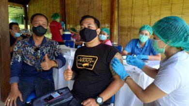 Photo of KPI-Pemprov Bali Sinergi Suskeskan Vaksinasi PMI