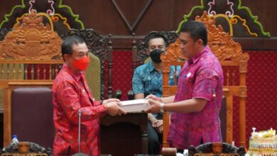 Photo of Tepis Boikot, Dewan Akui Anggota Sibuk karena Purnama