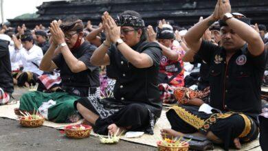 Photo of GP Harap Sameton Dulang Mangap Fokus Ngayah