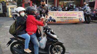 Photo of Komunitas HAI Bali Chapter Berbagi Takjil