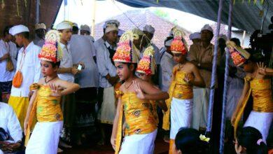 Photo of Berlanjut, Ashram Sampradaya Pelapuan Ditutup