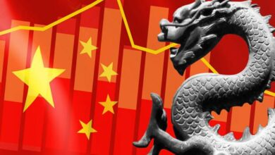 Photo of Ekonomi China Melesat 18,3 %