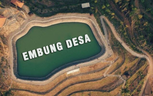 Photo of Cegah Banjir, Embung Sanur Senilai Rp 66 M Dibangun