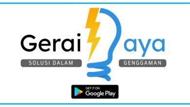 Photo of Takut Kesetrum, Yuk Download Aplikasi Gerai Daya
