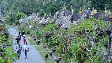 Photo of Setor Devisa Pariwisata Super Besar, Golkar Bali Tuntut Keadilan Pusat