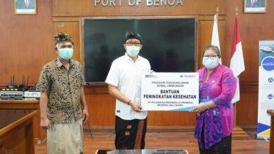 Photo of Pelindo III Salurkan Tanggung Jawab Sosial Rp 799 Juta