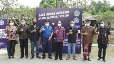 Photo of Fokus PMI Kembali Bekerja, Koster: Ada Kendala Kontak Saya!