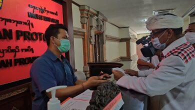 Photo of Dikucur Dana Rakyat, Dewan Bali Diminta Audit FKUB