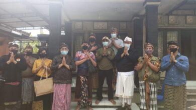 Photo of Taat SKB, Desa Sambangan Sepakat Tak Tutup Ashram