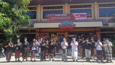 Photo of 7×24 Jam Somasi Tak Digubris, PHDI-MDA Dipolisikan