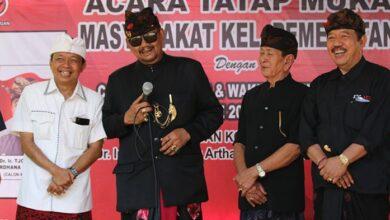 Photo of Polemik Sampradaya, Raja Pemecutan Minta Gubernur Ada di Tengah-Tengah