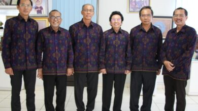 Photo of Jaring 902 Camaru, Gelombang IIIC ITB STIKOM Bali Dibuka 24 Mei 2021