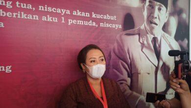 Photo of Adik AWK: Bali Harus Kembali Jadi Pusat Peradaban Dunia