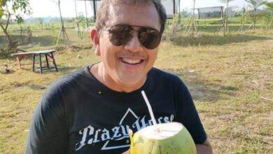 Photo of Agung Widiada: Stop Buai Masyarakat dengan Harapan
