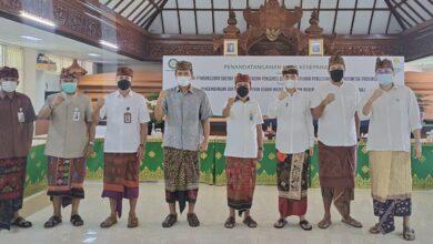 Photo of Simbiosis Mutualisme, Bank BPD-Hipmi Bali Satu Visi Bangun UMKM