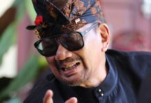 Photo of Ida Cokorda Pemecutan XI Sebut Muntra Kader Penuh Semangat
