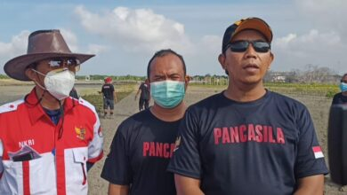 Photo of Gercin Bali Sebut Pancasila Kitab Suci Bangsa