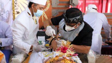 Photo of Pandemi, MGPSSR Gelar Atma Wedana Libatkan 100 Sawa 267 Mepandes