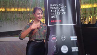 Photo of Via BEACH, Cucu Pahlawan Nasional Ingin Bangkitkan Ekonomi Bali