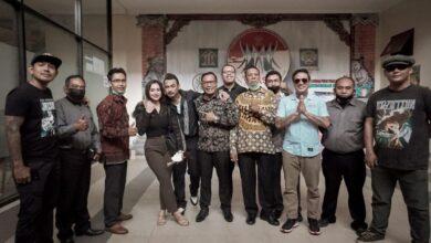 Photo of Soeharto Seabad, Koster Di-komnasham-kan, JRX SID Bebas