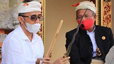 Photo of Tanggap Pandemi, Pemkot Denpasar Ngirit Rp 237,42 M