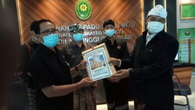 """Photo of Diadukan ke Pengadilan Tinggi, Nurasa Sebut GKHN """"Salah Alamat"""""""