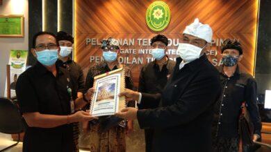 Photo of Sebut MDA Arogan, MKKBN Harap PT Jadi Mediator