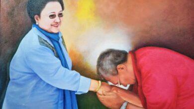 Photo of Parwata: Ibu Megawati Lebih dari Sekadar Profesor