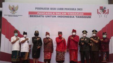 Photo of Bulan Bung Karno, Karangasem Gelar Berbagai Lomba