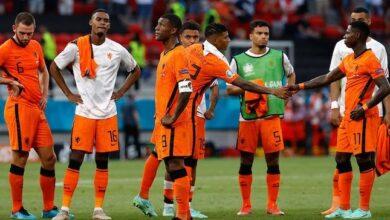 Photo of Sempurna di Fase Grup, Der Oranje Keok 2-0 Dilibas Ceko