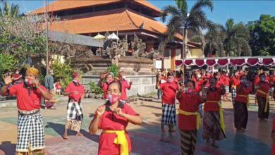 Photo of Bali Tuan Rumah Hari Lanjut Usia Nasional