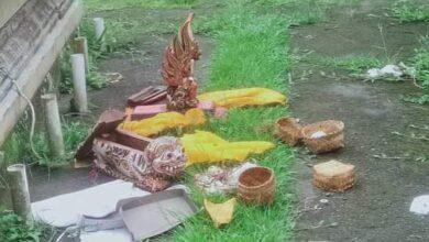 Photo of Maling Obok-Obok Pura Bale Agung Umakaang Marga