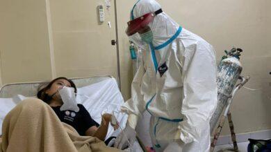 Photo of Demo PPKM Batal, Dokter Ucapkan Terima Kasih