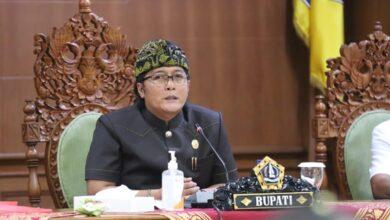 Photo of BST Badung Cair 19 Juli 2021
