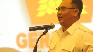 Photo of Ketua DPD Gerindra Bali Berpulang