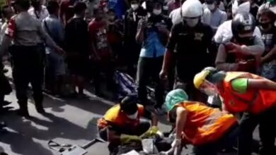 Photo of Polisi Tetapkan 6 Tersangka Insiden Berdarah Monang-Maning