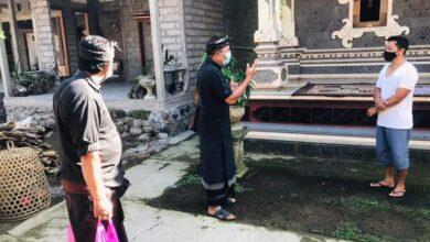 Photo of 7.323 Warga Bali Berstatus Isoman