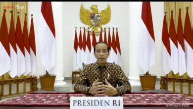 Photo of Suntik Rp 55,21 T, Jokowi: Salurkan ke Warga yang Berhak!
