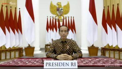 Photo of PPKM Darurat Diperpanjang Hingga 25 Juli 2021