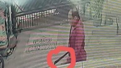 Photo of Lengar dan Parang Terekam CCTV, Wayan S. Tak Berkutik