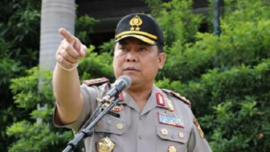 Photo of Monang-Maning Berdarah, Netizen Rindukan Jenderal Petrus Golose