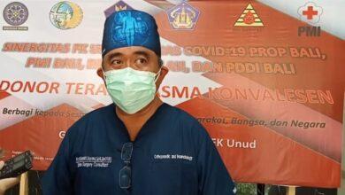 Photo of FK Unud Undang 50 Ribu Eks Pasien Covid-19 Sumbang Darah
