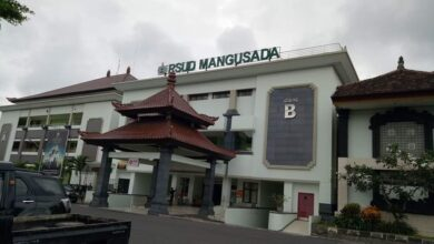 Photo of Gelontor Hibah 38,7 M ke Polda, Sanpras RSD Badung Terkendala Biaya