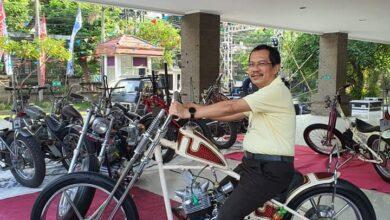 Photo of Ekonomi Jebol, Rektor Stikom Tawarkan Nomaden Visa