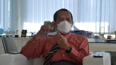 Photo of Dr. Dadang: Kuasai IT dan Jadilah Juara