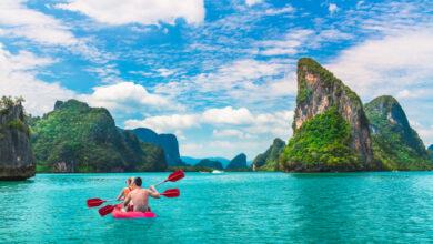 Photo of Optimis, Thailand Bidik 100 Ribu Turis di Sisa 2021